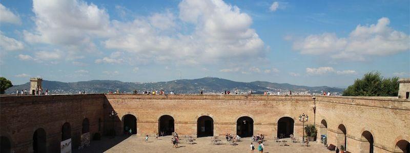 Monjuïc Castle