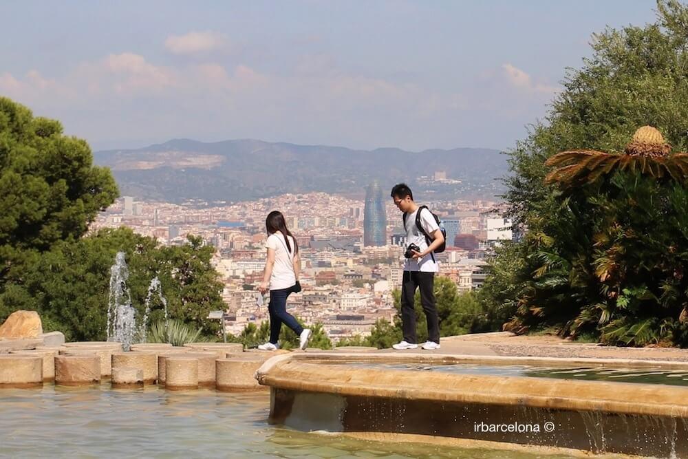views Mirador de l'Alcalde