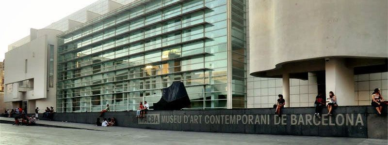 MACBA - Barcelona Museum of Contemporary Art