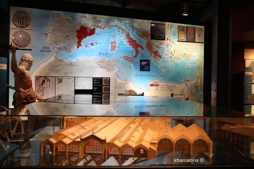 Map MHCAT