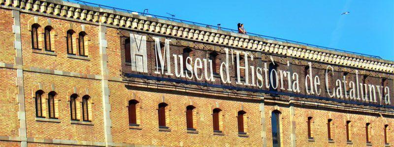 Catalonia's History Museum - MHCAT