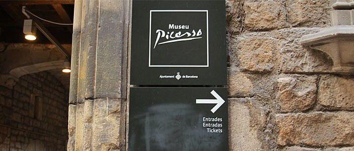 Barcelona's Picasso Museum