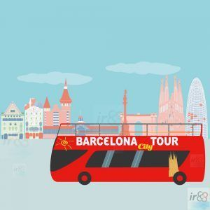 purchase tickets Barcelona City Tour