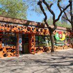 Barcelona zoo store