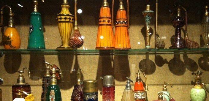 Perfum Museum