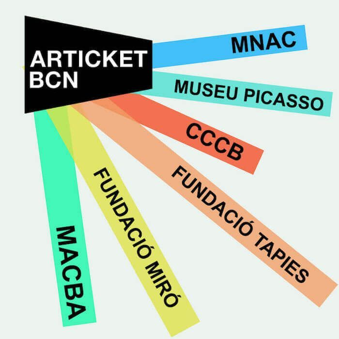 tickets ArticketBCN