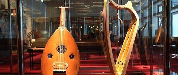 Museu de la Música Barcelona