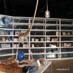 Museu Blau shop