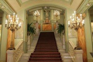 lobby Teatre del Liceu