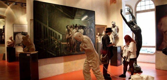 European Museum of Modern Art