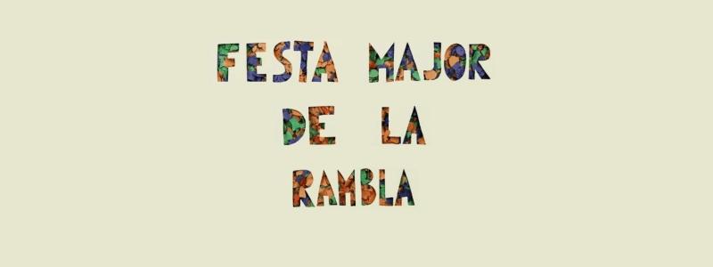 Festa de La Rambla