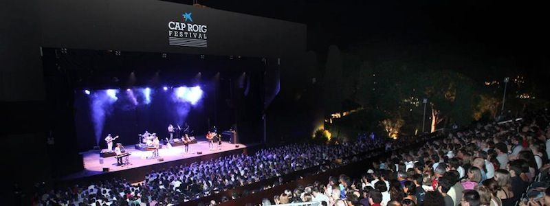 The Cap Roig Festival