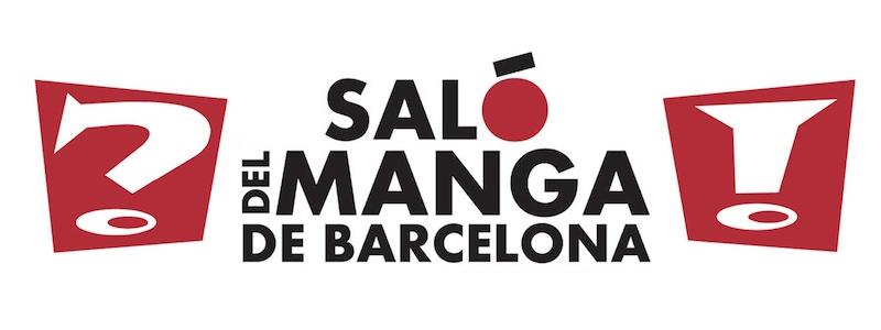 Saló del Manga Barcelona
