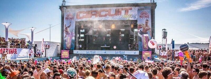 Circuit Festival