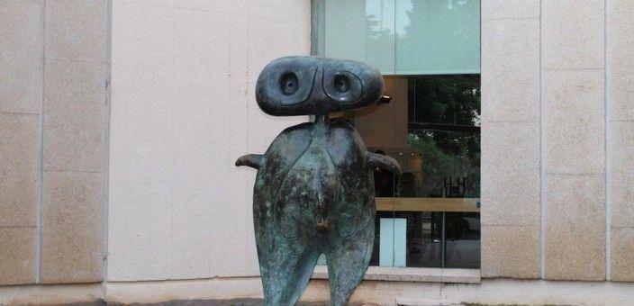 Fundació Miró