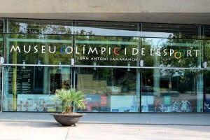 Olympic Museum Joan Antoni Samaranch