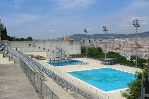 Piscines Picornell (swimming pool)