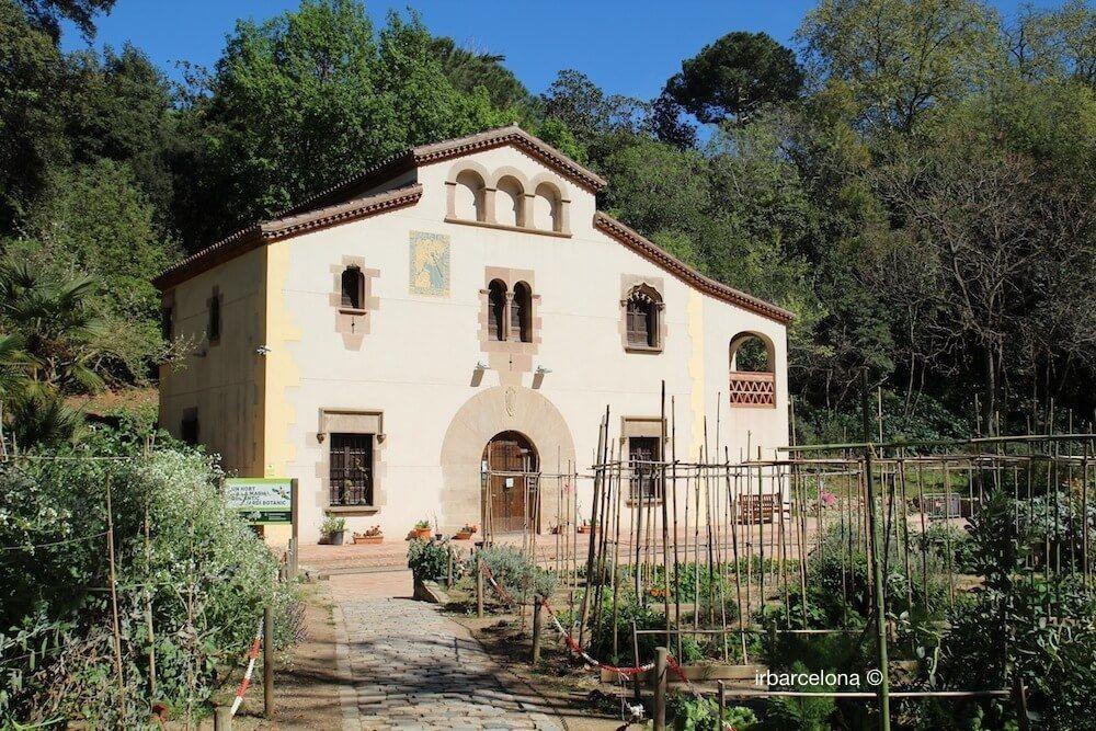 Masia Catalana - Catalan farmhouse
