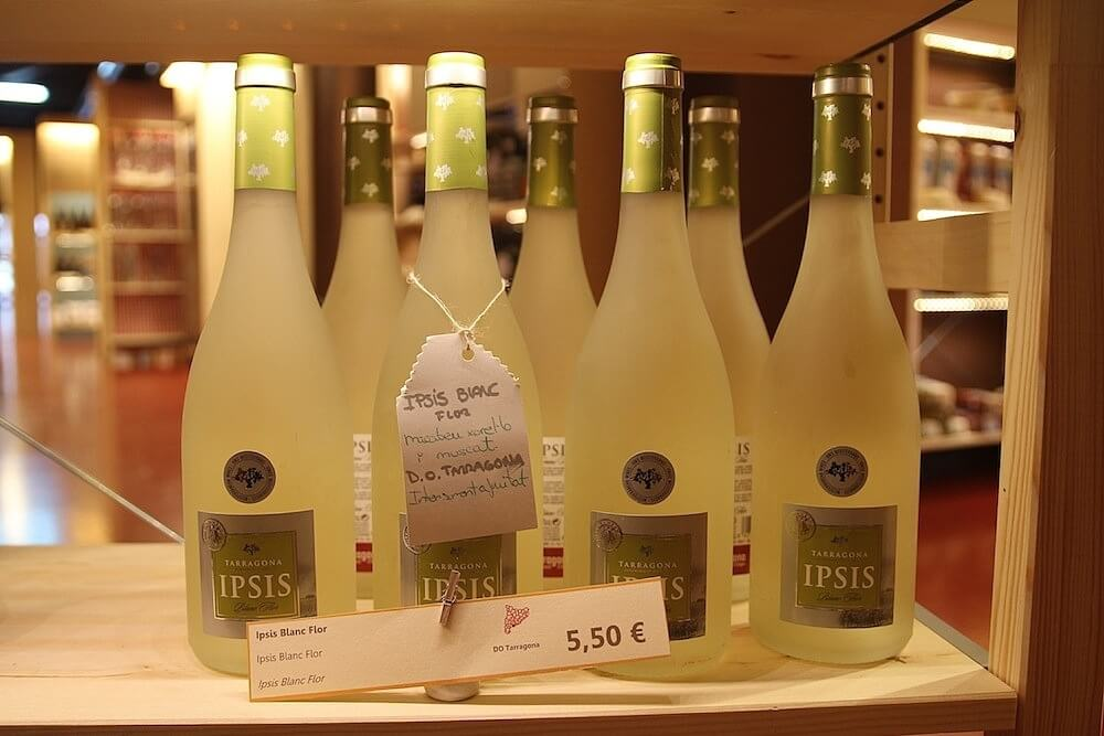 Ipsis wine