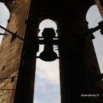 bell of Santa Maria del Pi