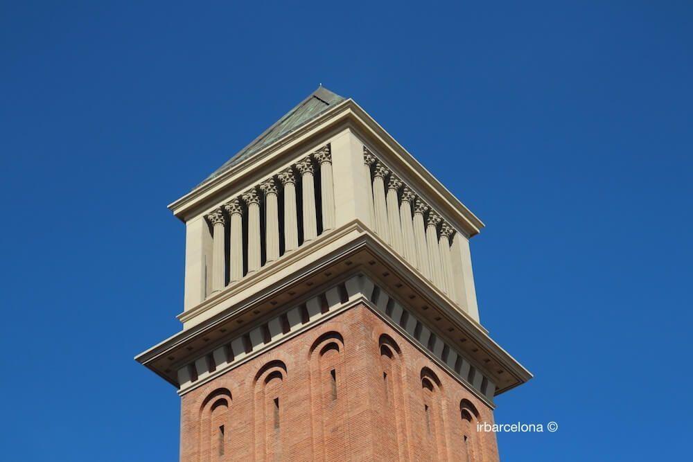 Venetian Tower