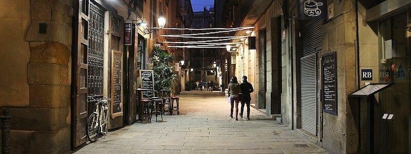 streets El Born