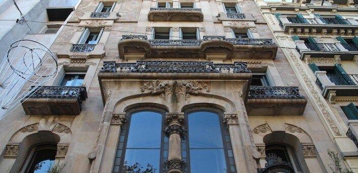 Casa Bonaventura Ferrer