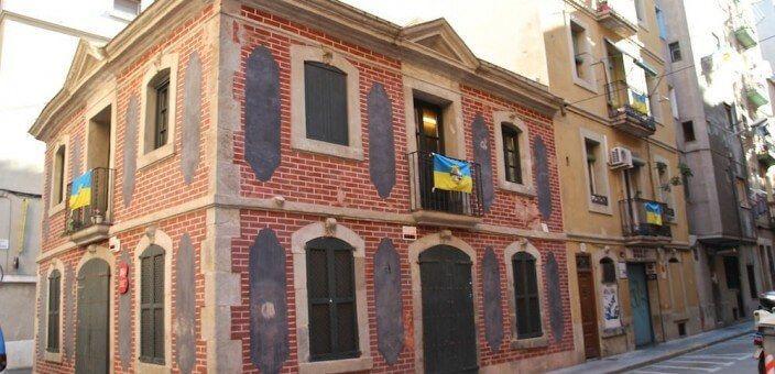 Casa de la Barceloneta 1761