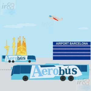 tickets Aerobus Barcelona Airport