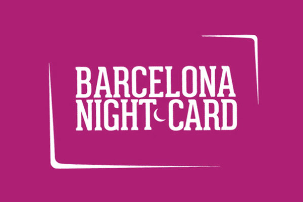 purchase Barcelona Night Card online