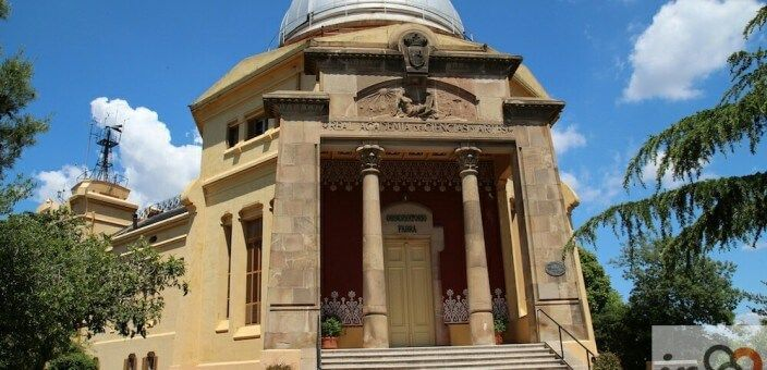 Fabra Observatory
