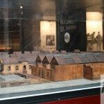 Barcelona Royal Shipyard model