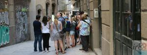 Barcelona private tours for groups