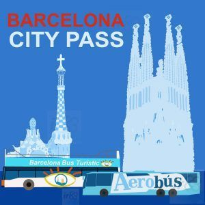 purchase City Pass Barcelona