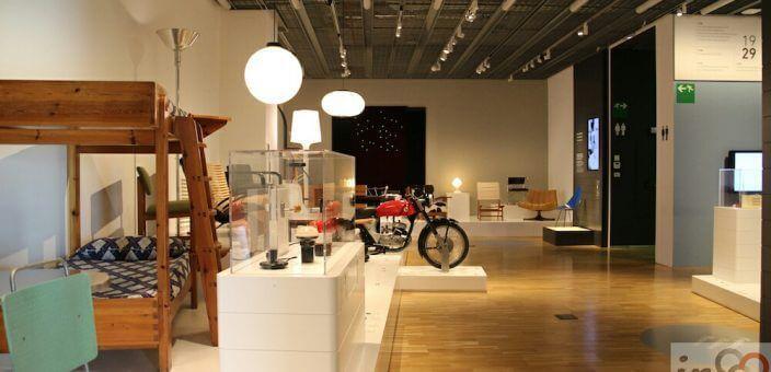 DHUB - Barcelona Design Museum