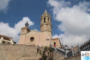 Sant Bartomeu and Santa Tecla Church