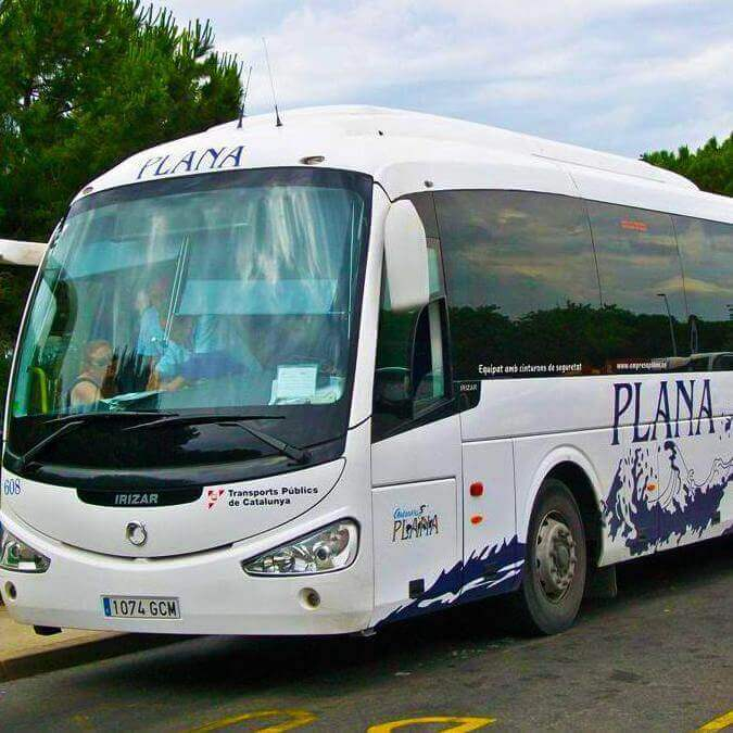 Transfer Reus Airport - Costa Dorada area