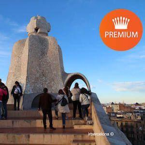 Casa Milà Premium