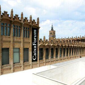 tickets CaixaForum Barcelona