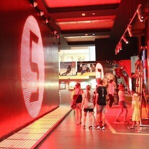 tickets Olympic and Sports Museum