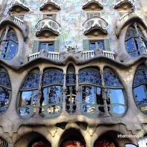 tickets Casa Batlló