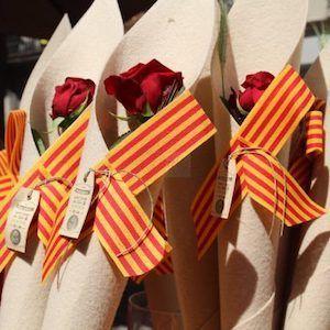 Sant Jordi Festival Barcelona