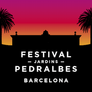 Jardins Pedralbes Festival