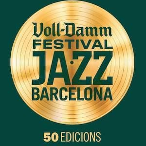 Voll-Damm Barcelona International Jazz Festival