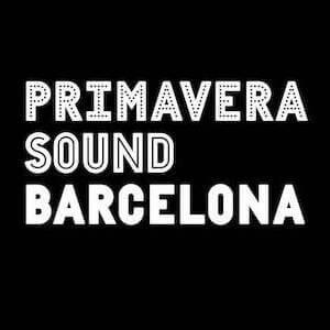 Primavera Sound Festival Barcelona