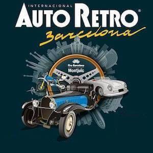 Auto Retro Barcelona