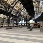 França Railway Station Barcelona