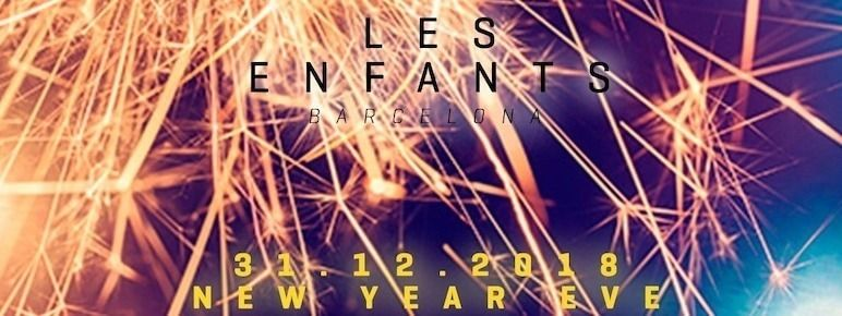 New Year's Eve Party Les Enfants