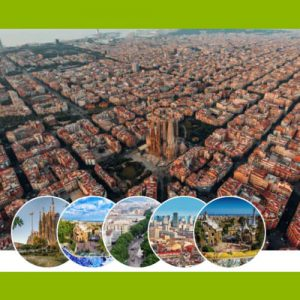 Barcelona Card + Gaudí bundle