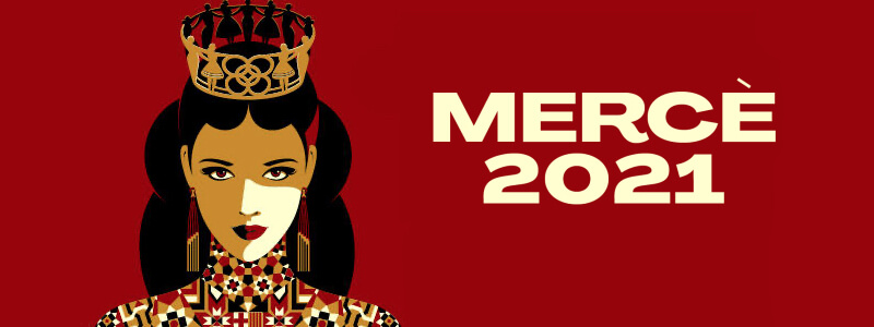 La Mercè Festival Barcelona 2021